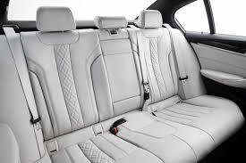 bmw g30 5 series m sport interior 34
