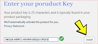 Microsoft Office 2016 Product Key Free 100 Working 2019