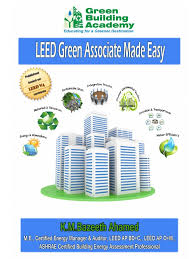 Free Leed Green Associate Made Easy V4 Study Guide Leadership In