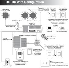 intrasonic retro m intercom replace upgrade system at best prices ist intrasonic retro m intercom wiring diagram becaudio com retrom upgrade