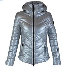 Bogner Fire And Ice Size Chart Bogner Fire Ice Women Sassy Down Ski Jacket Silver In