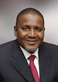 Image result for dangote picture