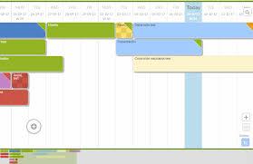 formato cronograma de actividades mensual planeador mensual online y en excel sinnaps project management