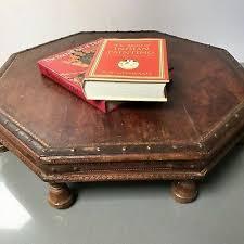 antique vintage indian furniture hindu