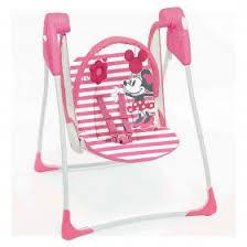 <b>Электрокачели Graco Baby Delight</b> Disney Simply Minnie | Купить ...