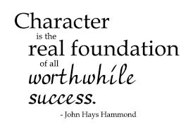 Quotes About Character
