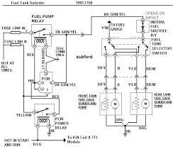 1995 ford van wiring diagram 1995 wiring diagrams online