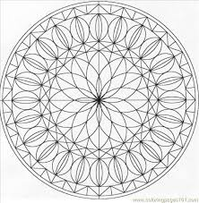 Free Printable Coloring Patterned Coloring Pages 81 For Your Coloring Pages for Adults with Patterned Coloring Pages patterned coloring pages chuckbutt com on free printable colouring patterns