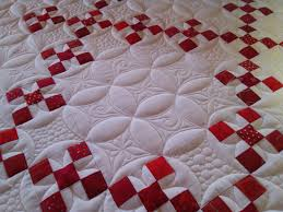 KISSed Quilts - Keeping It Simple and Stunning: Double Nine Patch & Double Nine Patch Adamdwight.com