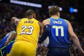 GAME THREAD: Dallas Mavericks at Los Angeles Lakers - Mavs Moneyball