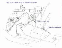 Vent System M38 Underwater Ventilating System