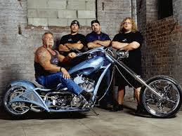 sensational re modelers the motorbike choppers we are night riders