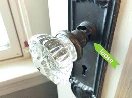 antique glass door knobs antique glass door knobs brass knob set antique glass door knob identification