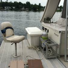 Sun Tracker Custom 32 Regency 2008 for sale for $44,500 - Boats ...