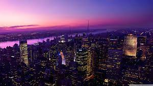 Sunset City Wallpapers - Wallpaper Cave