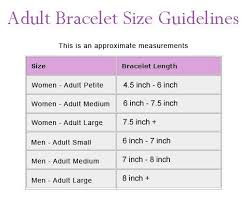 Cuff Bracelet Size Chart Google Search Standards