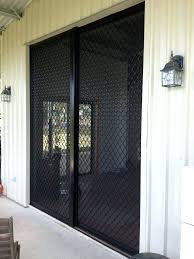 security doors for sliding glass doors sliding glass door security screen are there security screen doors security doors for sliding glass