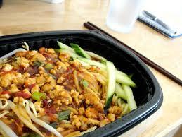 pei wei dan dan noodles