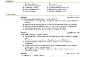 Profile For Resume How To Write Personal Profile Resume Best Lta
