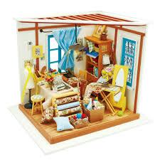 Popular Dolls House MiniaturesBuy Cheap Dolls House Miniatures - Dolls house interior