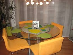 Round Kitchen Table Ikea Round Kitchen Tables Ikea Design Extendable Round Dining Table