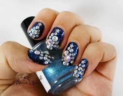 Design Rhinestone Designs Nail Nails Designs With Rhinestones Art ...