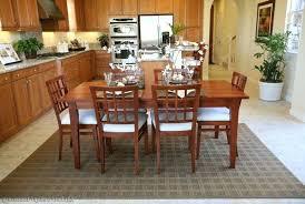 rug under kitchen table. Decent Kitchen Table Rug Remarkable Area Under  Rugs Sheepskin