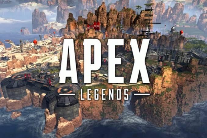 game online terbaru Apex Legends