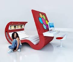 multifunctional furniture. Conceptual Furniture Multifunctional R