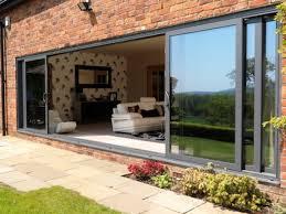supreme triple pane sliding glass doors affordable sliding doors triple sliding patio doors triple pane