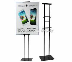 Display Stands For Posters