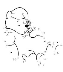 Dot To Dot Coloring Pages U6622 Free Printable Dot To Dot Worksheets