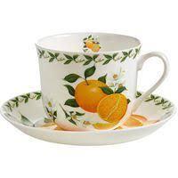 Купить <b>чайные пары</b> из фарфора в интернет-магазине PosudaMart
