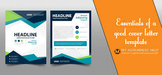 Cover For Assignment Template 8 Excellent Tips To Write The Perfect Cover Letter Template