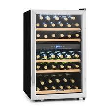 Klarstein Weinkühlschrank 2 Zonen 135 L 41 Flaschen Hea3 Vinamour 40d Online Kaufen Otto