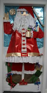 office holiday decorating ideas. Office Decoration For Christmas. Holiday Door Contest - 4th Place Christmas Decorating Ideas U