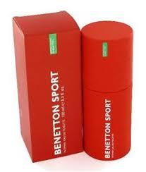 <b>Benetton benetton sport</b> edt for <b>women</b> (With images) | <b>Benetton</b> ...