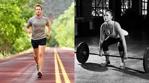cardio vs weight which is better for fat loss and toning