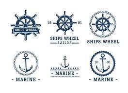 ship wheel free vector art 3534 free s