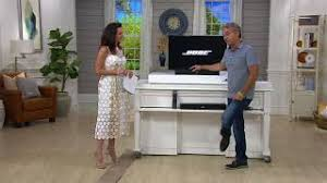 Image result for qvc bose tv