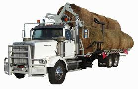 Truck Mounted Bale Deck – Cancade Company Ltd. Innovation. Quality ...