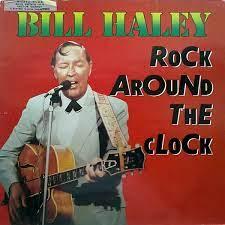 Rock around the clock de Bill Haley, 33 1/3 RPM con recordsale -  Ref:3095259402