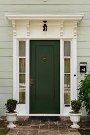 exterior door paint colorsTen Best Front Door Colours for your House  Maria Killam  The