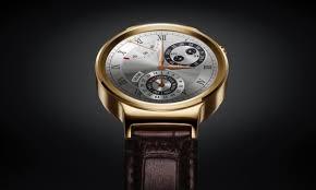 huawei watch rose gold. rose gold huawei watch w