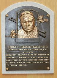 best babe ruth death ideas atlanta braves cubs  babe ruth gravesite