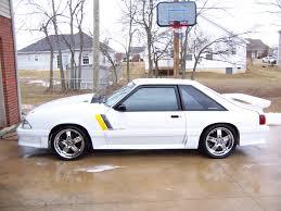 Custom Graphics- Saleen Decals, Side Stripes, Ford Emblem Decals ...