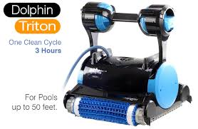 dolphin oasis z5 review robotic pool cleaner dolphin triton robotic pool cleaner review