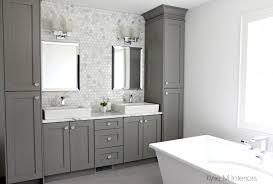 double sink vanity top bathroom traditional with for new home 42 61