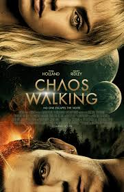CHAOS WALKING – Official Poster ...