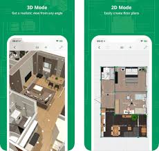 25 Best Home Design Apps for Android & iOS   Free apps for android ...